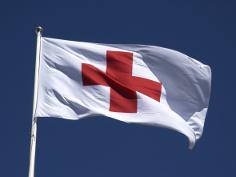 Hyväntekeväisyystoiminta, Suomen Punainen Risti