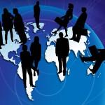Työmarkkinat kansainvälistyvät kovaa vauhtia