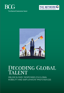 Decoding Global Talent 2014 Report