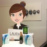 LAURA™ & Uranus.fi osallistuivat Esimies&Henkilöstö 2016 -messuille