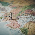 Suomeen halutaan töihin idästä – Suomesta halutaan länteen
