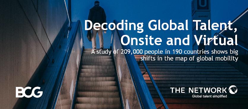 Decoding Global Talent 2021