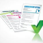 CV malli – ei yhtään työkokemusta