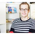 Antti Hurskainen — työkokemusta LAURA Rekrytointi Oy:stä