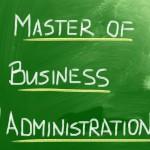 Kiinnostaako MBA-tutkinto?