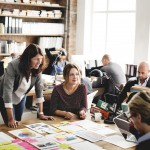 Onko pieni yritys hyvä työpaikka?