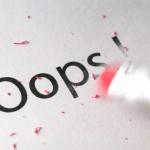 Vältä nämä virheet työhakemuksessa