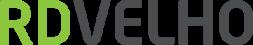 RD-velho - suunnittelutoimisto -logo