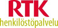 RTK - henkilöstöpalvelu logo