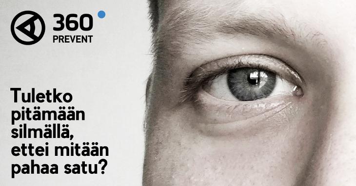 Prevent 360 Turvallisuuspalvelut Oy - Myymälävartijoita