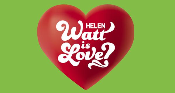 Helen - Helenin kesärekry 2019