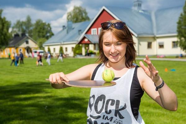Hyvärilä Nuoriso- ja matkailukeskus - Nuoriso-ohjaaja