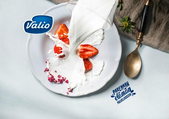 Valio Oy - Ruokalatyöntekijä, Seinäjoki