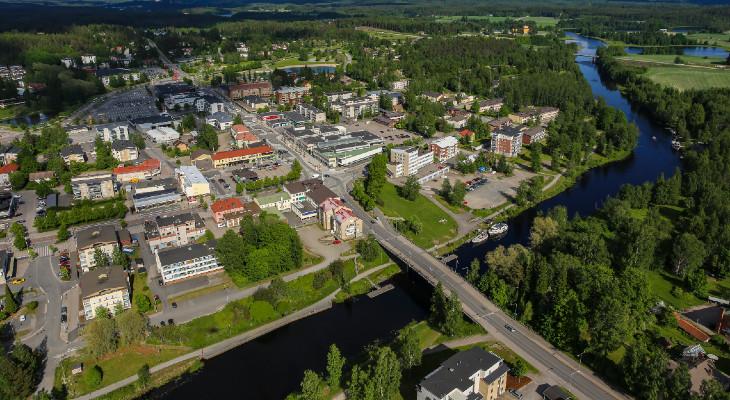 Jämsän kaupunki - Hallintoylilääkäri