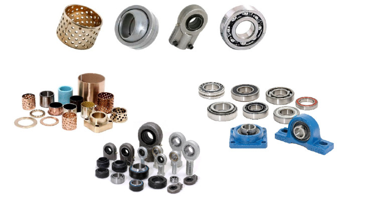 D&E Bearings Oy - Technical Buyer