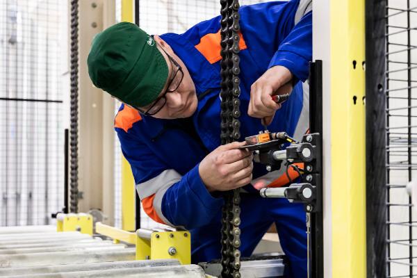 Valio Oy - Kunnossapitäjä (robotiikka/koneautomaatio), sijainti avoin