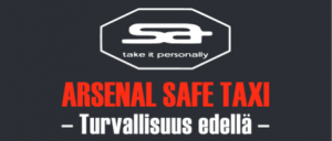 Security Arsenal Finland Oy