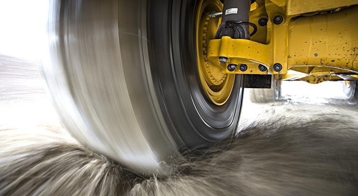 Volvo Construction Equipment Finland Oy - Kenttämekaanikkoja Kuopion alueelle